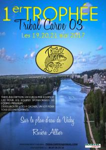 Trophée de Vichy Mini_692753Affiche