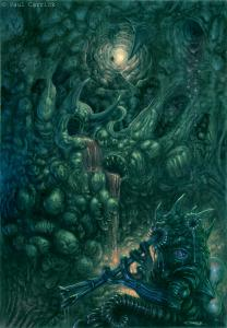 ~ L'Univers de Lovecraft ~ Mini_702500Azathoth