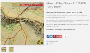 Tag globe sur Tout sur OziExplorer - PC - CE - Androïd Mini_723022170916LienXRayR