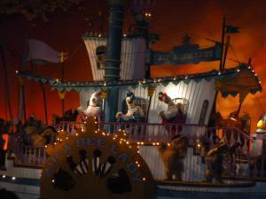 Séjour à Disneyworld du 13 au 21 juillet 2012 / Disneyland Anaheim du 9 au 17 juin 2015 (page 9) - Page 2 Mini_726866P1010085