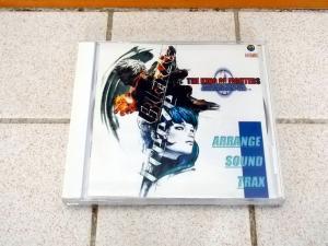 Collection Ryo Sakazaki Mini_734186272246DSCN0313