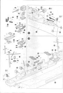 Destroyer Z-17 Diether von Roeder - 1/350e - Zvezda Mini_735956numrisation0007