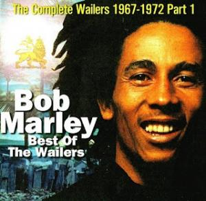The Complete Wailers 1967 /1972 Vol 3 - Best Of The Wailers