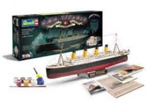 Titanic Revell   Mini_749838images