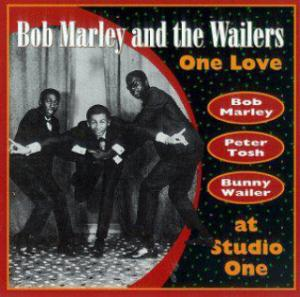 1991 - One Love At Studio One (Heartbeat Records )