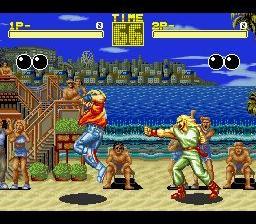 Fatal Fury - Fiche de jeu Mini_760438582