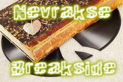 [mix breakbeat]Nevrakse - Breakside Mini_779702vieuxlivresurledisquecass52600160