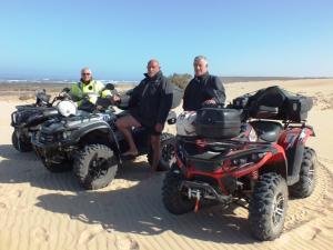 [Maroc Camp/Dernières nouvelles] Camping Les Sables d'Or El OUATIA Mini_790198DSCF5006