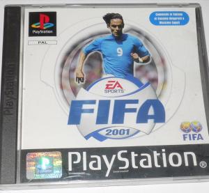 "Jeux ""multi-version"" black label PS1 Mini_800488FIFA20015"