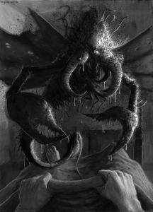 ~ L'Univers de Lovecraft ~ Mini_810771BAOHTZUQQAMOGG
