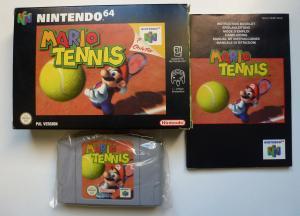 2ème épreuve: Le plus de jeux avec Mario Mini_813113P1020900