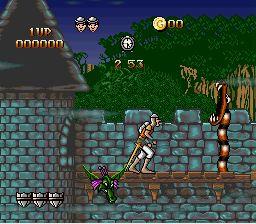 Dragon's Lair - Fiche de jeu Mini_821795772