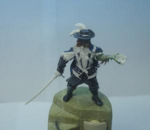 Les réalisations de Pepito (nouveau projet : diorama dans un marécage) - Page 2 Mini_823382D27