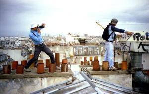 Les toits de Paris Mini_8252887505