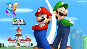 Commuanuté Super Mario Bros DS et 3DS