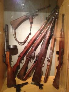 Musée de la Résistance dans le VERCORS Mini_829566IMG0498