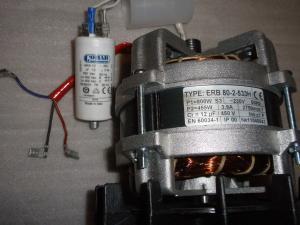 Branchement moteur électrique monophase de betonniere Mini_834027Moteur3