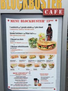 Les menus des Fast food et restauration rapide à Disneyland Paris Mini_835662IMG5850