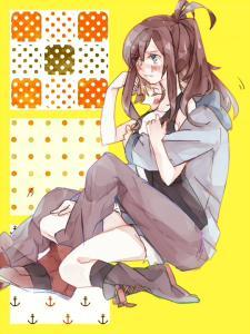 ChessShipping [Black/Touya x White/Touko] ♥ Mini_8372781102210