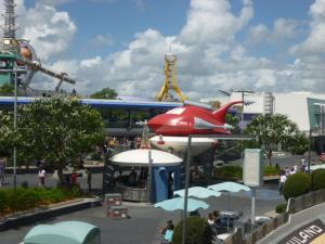 Séjour à Disneyworld du 13 au 21 juillet 2012 / Disneyland Anaheim du 9 au 17 juin 2015 (page 9) - Page 2 Mini_865150P1010113