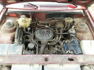 remise en état cabriolet 1984 Mini_87470620150508105831
