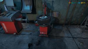 Comment démonter, remonter et équilibrer des roues Mini_879364201710070007041
