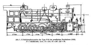 les Panzerzüge (train blindés Allemand) Mini_883201G10Konstruktionszeichnung1910jpg