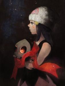Galerie de Aurore/Dawn/Hikari/Platina Mini_885754danboorudonmaiusdde699f3d1a9a201d841d0c6a736c9af