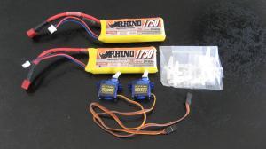 [vendu] Moto planeur Graupner Elektro Junior S complet Mini_885873IMG5310Large