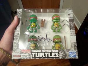 """""""Teenage Mutant Ninja Turtles"""" -> Topic generaliste - Page 5 Mini_88966120150710181212"""