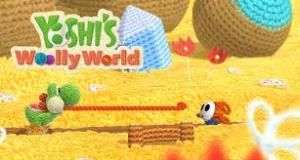 Communauté Yoshi's Wooly World