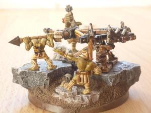La tribu de la Lune Rousse - CDA Tamurkhan - Warhammer Forum Mini_899658P1040561