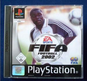 "Jeux ""multi-version"" black label PS1 Mini_914761FIFA20024"