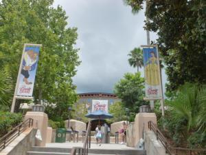 Séjour à Disneyworld du 13 au 21 juillet 2012 / Disneyland Anaheim du 9 au 17 juin 2015 (page 9) - Page 3 Mini_937233P1010257