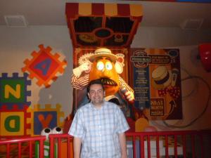 Séjour à Disneyworld du 13 au 21 juillet 2012 / Disneyland Anaheim du 9 au 17 juin 2015 (page 9) - Page 3 Mini_948520P1010200