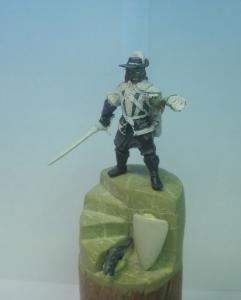 Les réalisations de Pepito (nouveau projet : diorama dans un marécage) - Page 2 Mini_951413D17