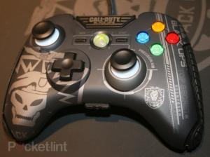 Call of Duty : Black Ops. Les accessoires Mini_953865Manette01