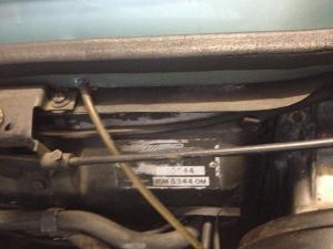 Giulia gt 1750 Blue chiaro Mini_959865image300
