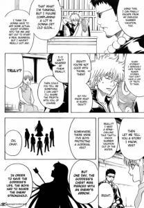 [2.0] Caméos et clins d'oeil dans les anime et mangas!  - Page 6 Mini_969227600592gintama4360897