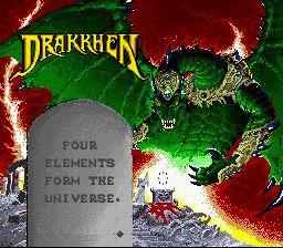 Drakkhen - Fiche de jeu Mini_978595871