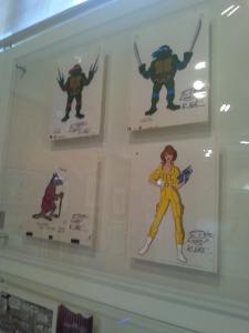 """""""Teenage Mutant Ninja Turtles"""" -> Topic generaliste - Page 5 Mini_98491720150709172637"""