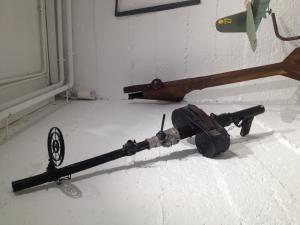Musée de la Résistance dans le VERCORS Mini_986419IMG0512