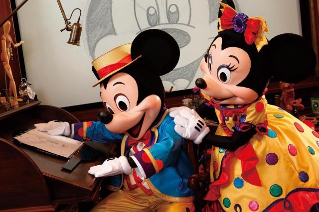 [Hong - Kong Disneyland] Festivités des 10 ans 111969w32