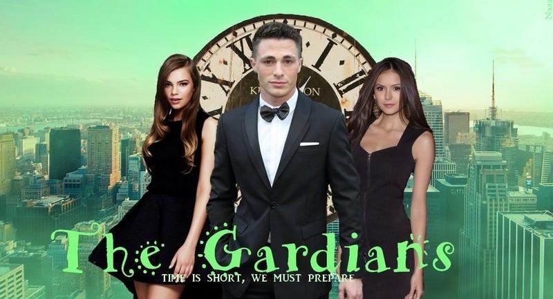 The Gardians