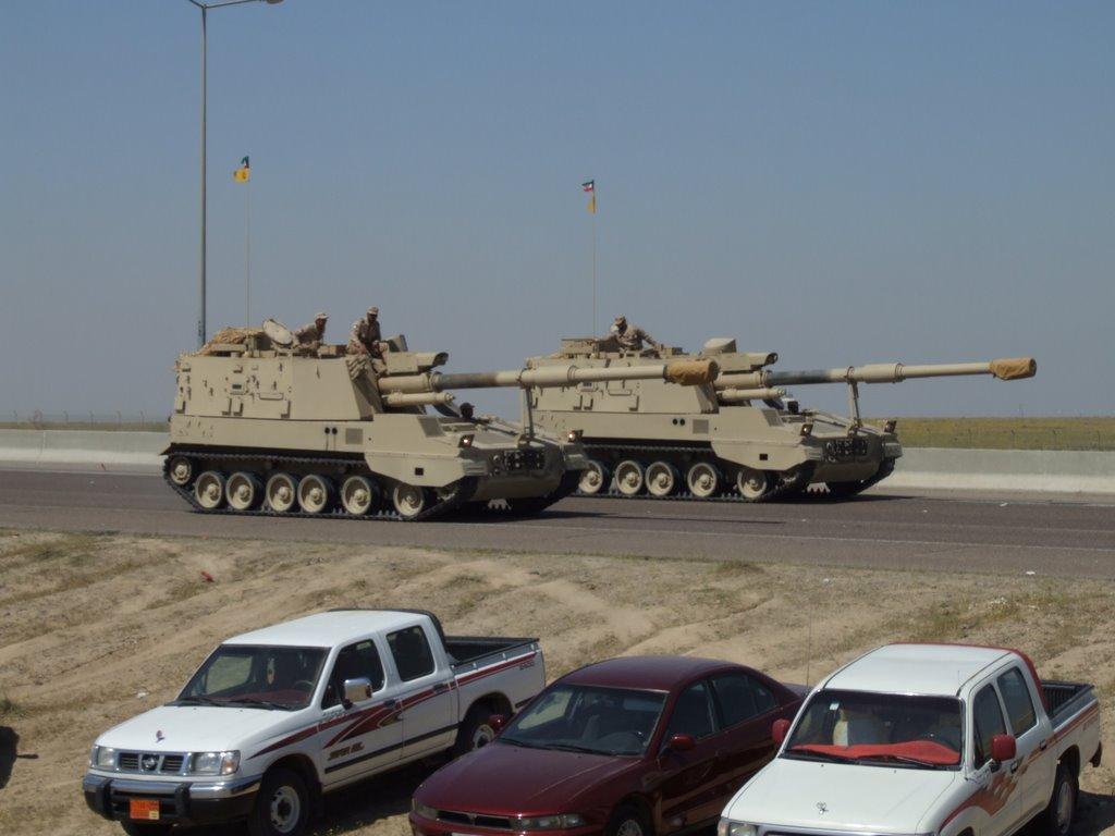 Armée Koweïtienne  112248pzl456
