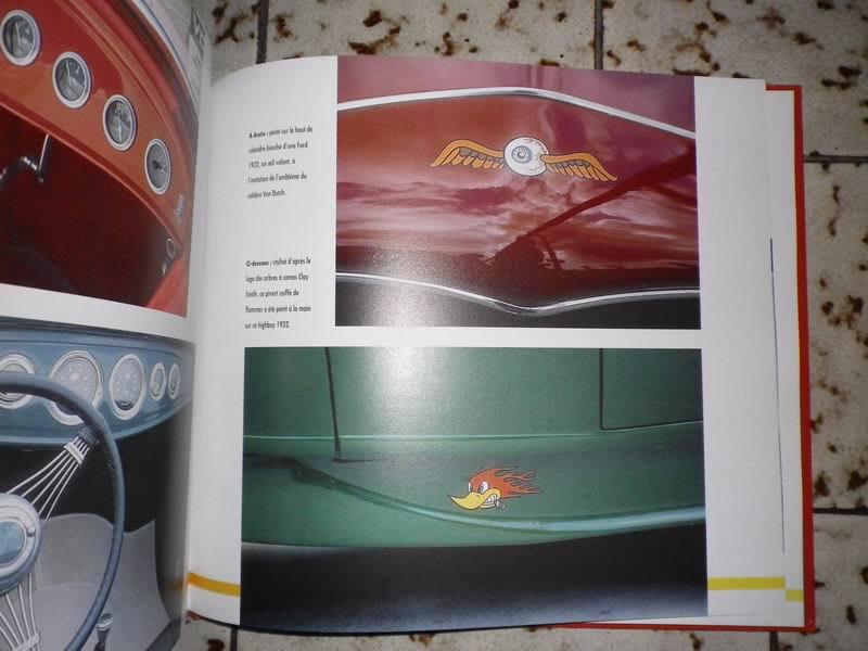 livres 2 * us car ,truck ,moto et  cinema 112425RedimensionnementdeHotrodetcoolcustom2