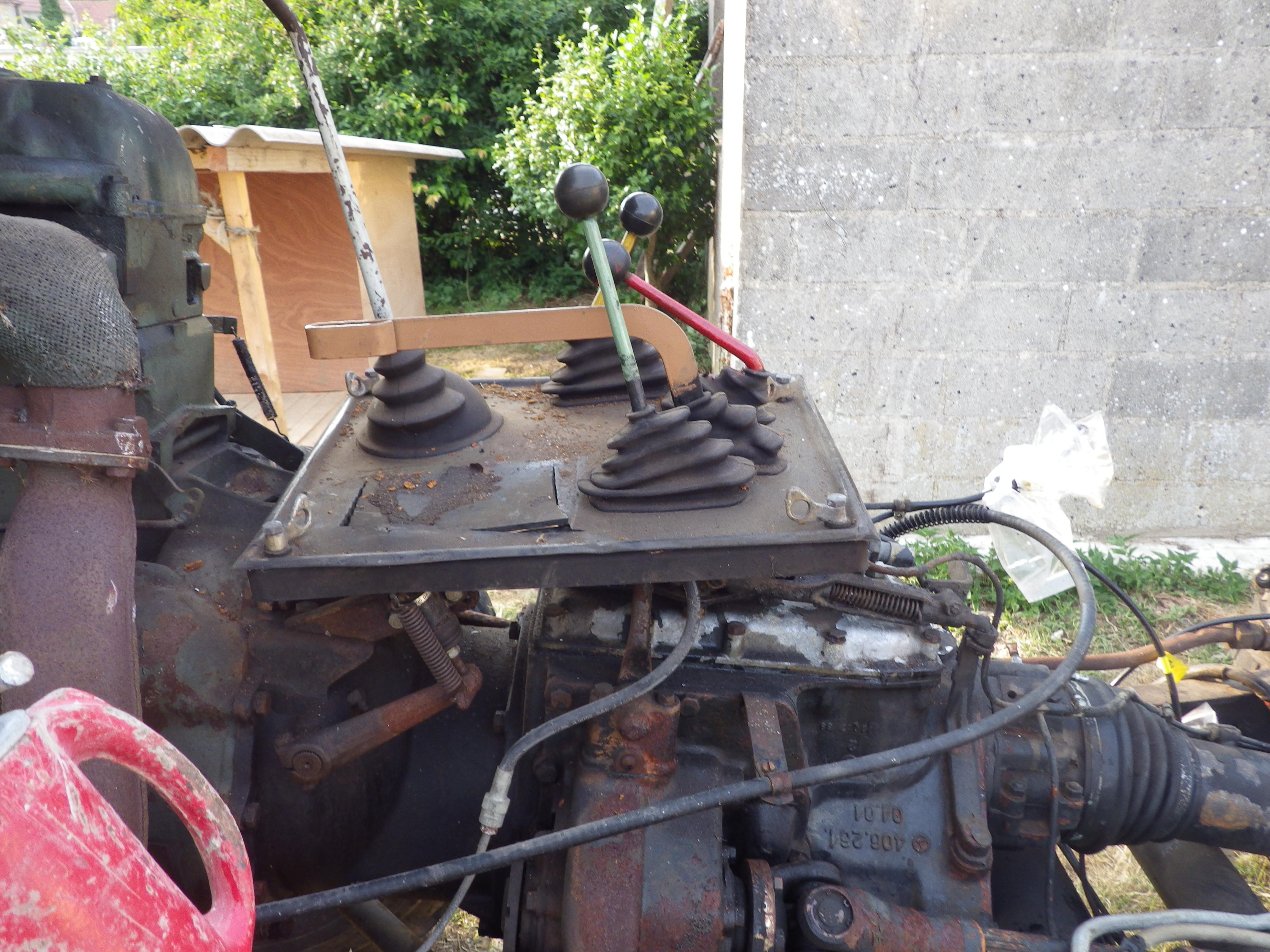 restauration de mon 406 112521IMGP0112