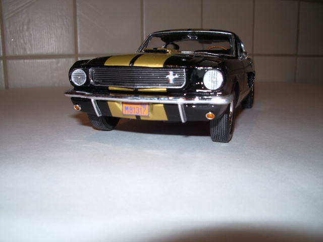 ford mustang GT 350 H au 1/24 112540fordmustanggt003