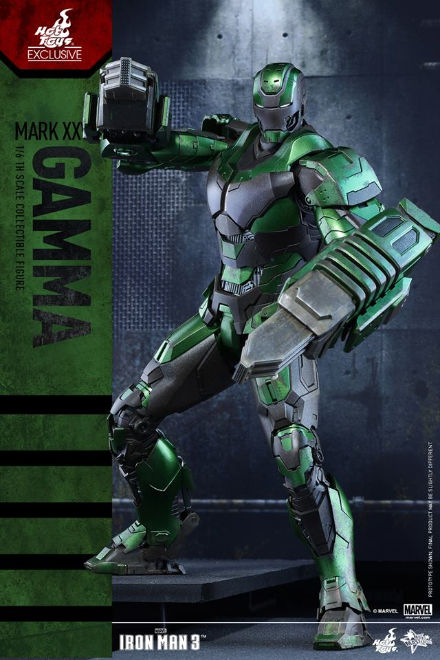 Iron Man (Hot Toys) - Page 8 113155104