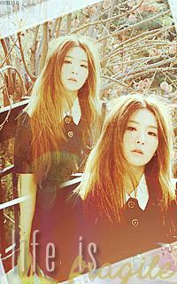 Kang Seul Gi - SEUL GI (RED VELVET) 113162seulgi2